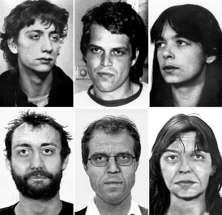 Photo of Germania: tre ricercati terroristi Raf autori di rapina ad un furgone portavalori
