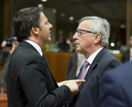 Photo of Girotondini.. Girotondini.. dove siete? Juncker, Italia priva interlocutori