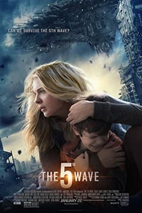 "Photo of ""The 5TH Wave"""