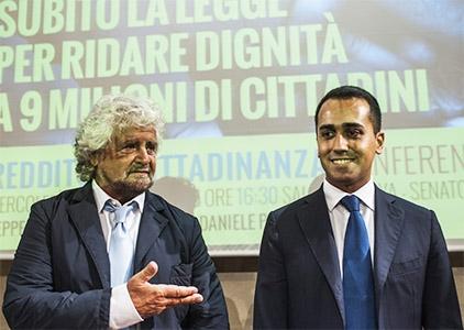 Photo of Turbolenze e prospettive imprevedibili nel Movimento 5 Stelle di Grillo