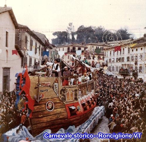 Photo of Una gita a …  Ronciglione