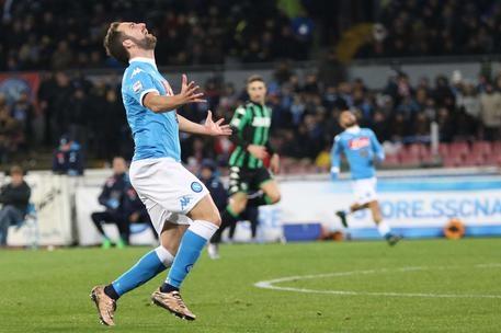 Photo of Serie A, 20a giornata – Ancora Napoli!