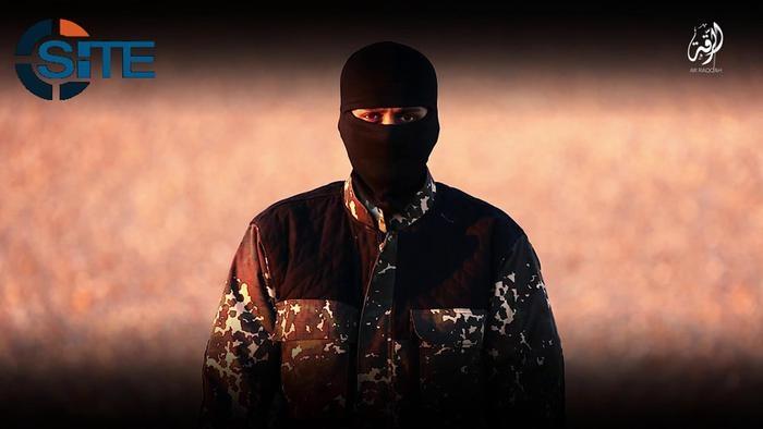 Photo of Isis: Nuovo boia sfida Londra, uccise 5 'spie'