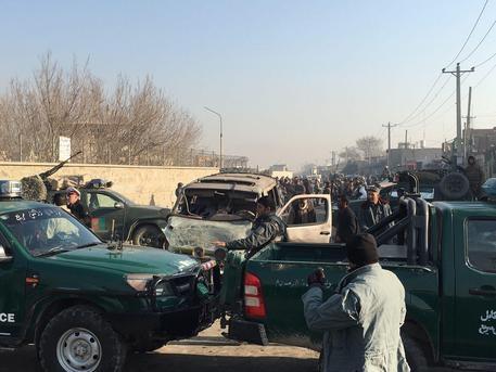 Photo of Capodanno 2016 di sangue con morti e feriti. Attentato in Francia, esplosione a Kabul, sparatoria a Tel Aviv e razzi contro Israele