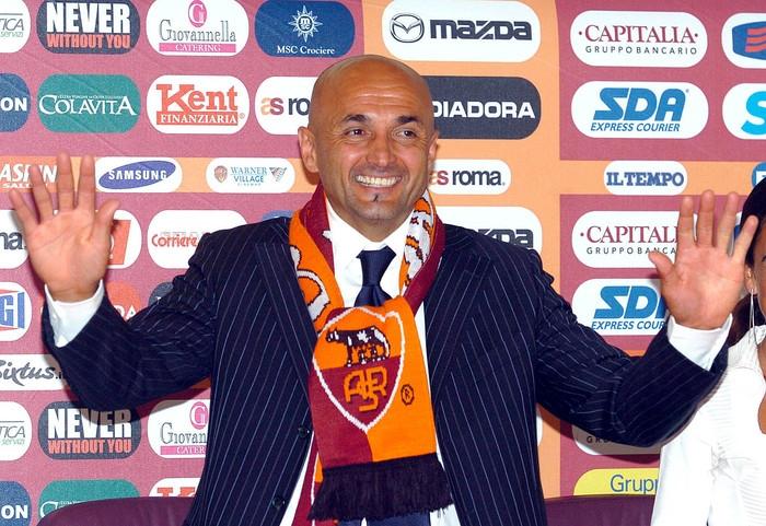 Photo of Flash – Ritorna Luciano Spalletti sulla panchina della Roma