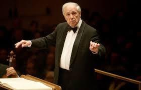 Photo of Lutto nel mondo della musica. Morto Pierre Boulez, direttore orchestra