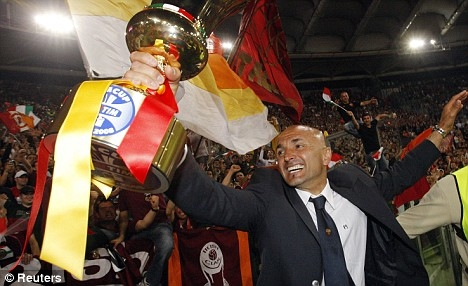 Photo of Calcio. Spalletti parte seconda
