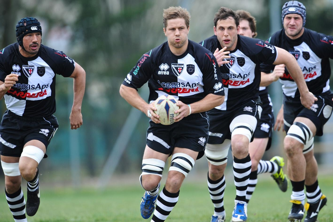 Photo of Rugby – Eccellenza ottava giornata