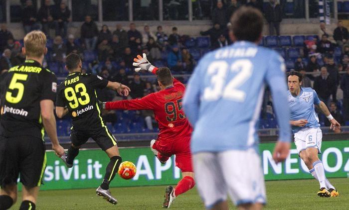 Photo of Serie A, 25a giornata  – Cavalcata Lazio