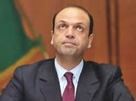 "Photo of Alfano alla ""prova del nove"""