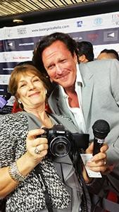 Photo of Los Angeles Italia Film, Fashion and Art Fest – INTERVISTE E GALLERIA FOTOGRAFICA  ESCLUSIVA