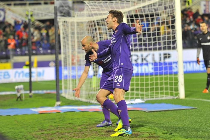 Photo of Serie A, 25a giornata – Ribaltone Viola! RISULTATI E CLASSIFICA