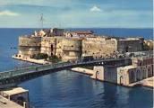Photo of La 'Ndrangheta ha mezza Taranto….
