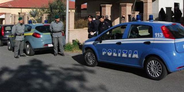 """Photo of Camorra a Roma – Operazione """"Poseidone-Passion Fruit"""". Arrestati 7 appartenenti al clan camorristico Moccia – VIDEO"""