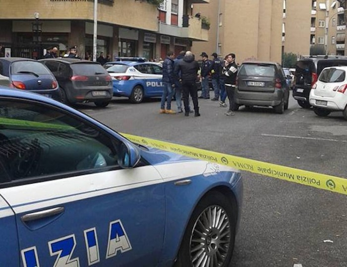 Photo of Roma Montesacro: rapina con sparatoria a ufficio postale