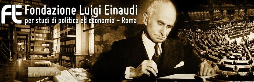Photo of Liberali: rinasce la Fondazione Einaudi, presentata a Roma alla Camera