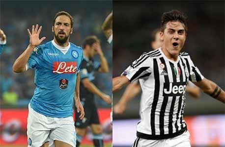 Photo of Serie A. Corsa a due  – RISULTATI e CLASSIFICA