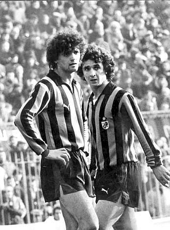 "Photo of Racconti di sport. Il ""Beck"""