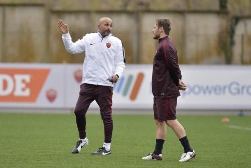 Photo of Serie A –  27a  giornata. Si comincia con Empoli-Roma e Milan-Torino
