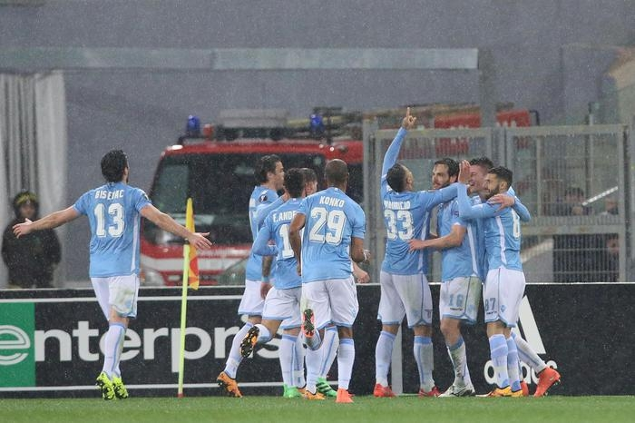 Photo of Europa League: Solo la Lazio agli ottavi!