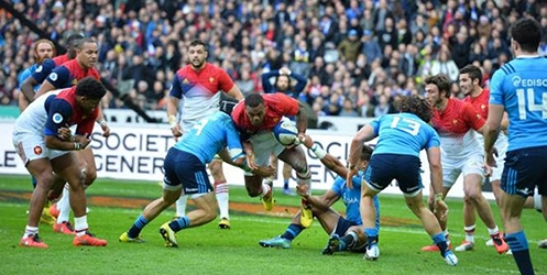 Photo of RBS SIX NATIONS 2016: Grande Italia, sconfitta di misura nella partita d'esordio