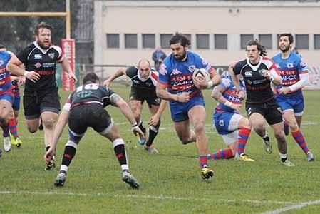 Photo of Rugby – Eccellenza decima giornata. Vincono Cammi Calvisano, Femi Cz Rovigo e Marchiol Mogliano
