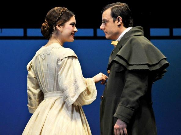 Photo of Teatro Piccolo Eliseo – Emma Bovary con Lucia Lavia