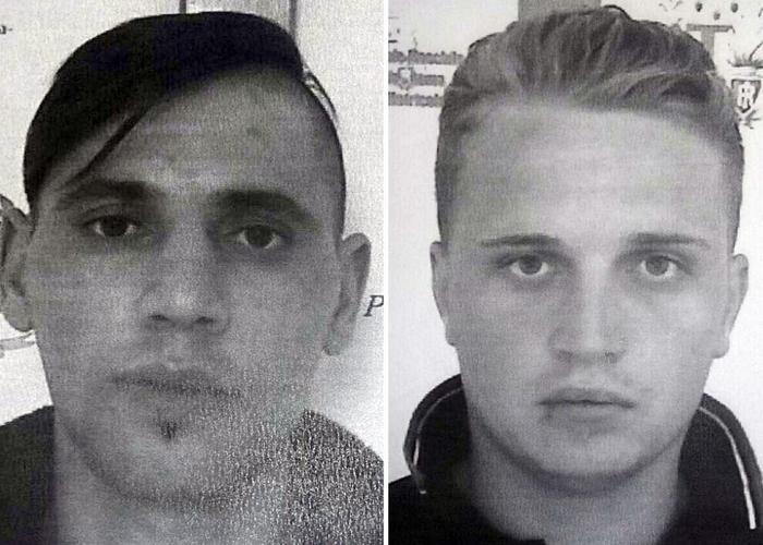 Photo of Flash – Evasi da Rebibbia: Uno si costituisce a Tivoli, l'altro arrestato