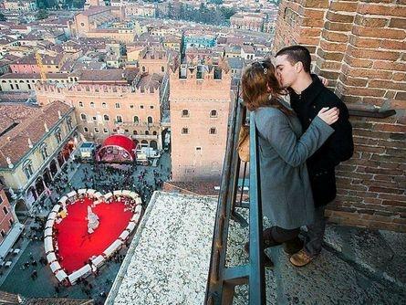 Photo of Una gita a … Verona, per San Valentino