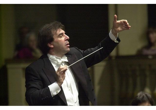 """Photo of Accademia di Santa Cecilia – Gatti dirige la """"Primavera"""" e la """"Renana"""" di Schumann"""