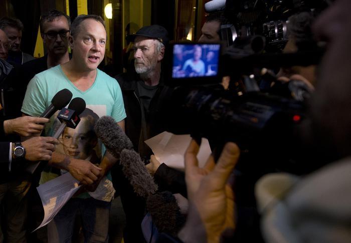 Photo of Pedofilia Chiesa australiana: nella seconda testimonianza in videoconferenza, il Cardinale  Pell non appare credibile