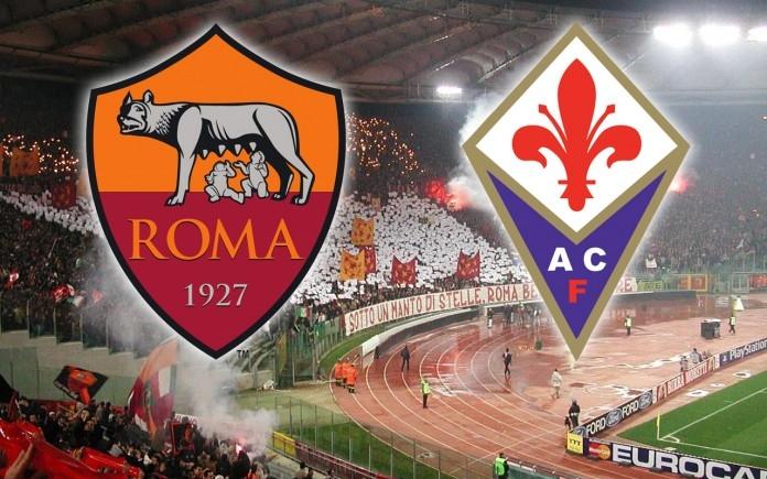 Photo of Serie A.  Roma-Fiorentina: fuori i secondi! Presentazione 28a giornata