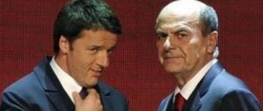 Photo of Bersani scopre che si governa con i voti degli altri. Non si era mai accorto dei tradimenti nel Pdl!