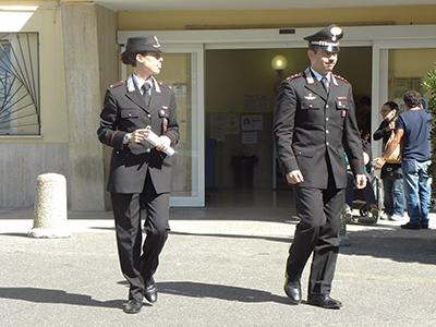 """Photo of Operazione """"Input"""": 14 misure cautelari per corruzione, riciclaggio, spaccio di droga e uso di cellulari nelle carceri – VIDEO"""