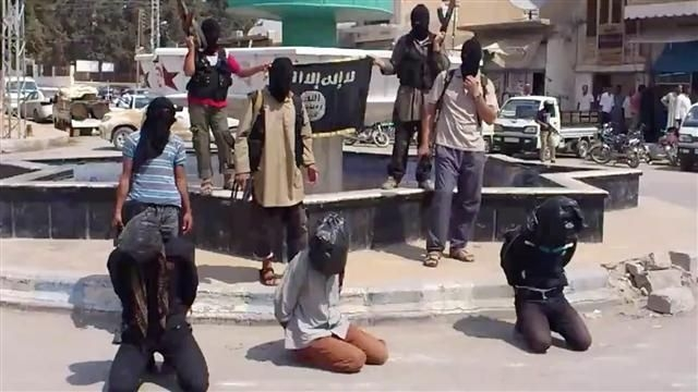 Photo of Isis: 8 jihadisti olandesi volevano disertare. Giustiziati