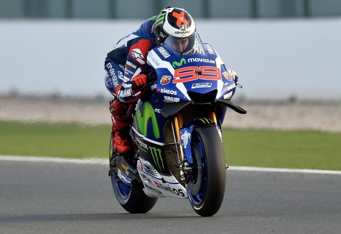 Photo of MotoGp Qatar: È di Lorenzo il primo Motogp. Valentino Rossi quarto