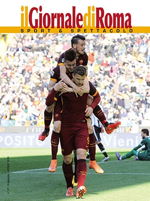 Photo of Editoria. Il Giornale di Roma