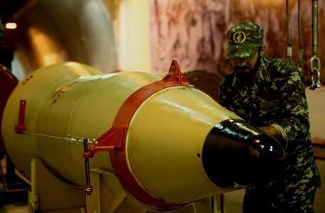 Photo of Iran: testa nuovi missili. Potrebbero colpire Israele