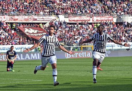 Photo of Serie A, 30° giornata  – Ancora Juve e Napoli, pari tra Milan e Lazio!