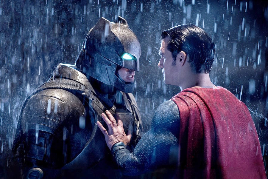 Photo of Batman v Superman – Down of Justice – GALLERIA FOTOGRAFICA – VIDEO