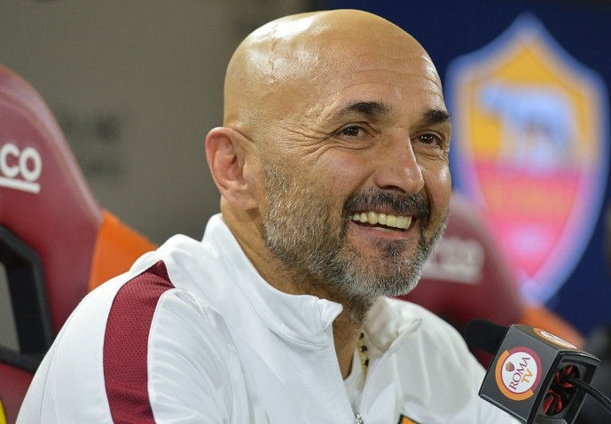 "Photo of Champions League – Spalletti: ""A Madrid per l'impresa che cambi la nostra storia"""