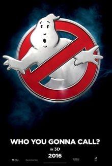 "Photo of Arrivano le  ""Ghostbusters"""