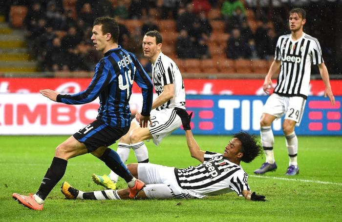 Photo of Coppa Italia: Semifinale di ritorno: Juve in finale, ma che spavento !