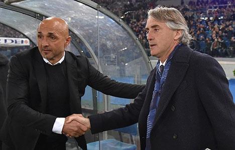 Photo of Serie A. Roma-Inter, pari e patta