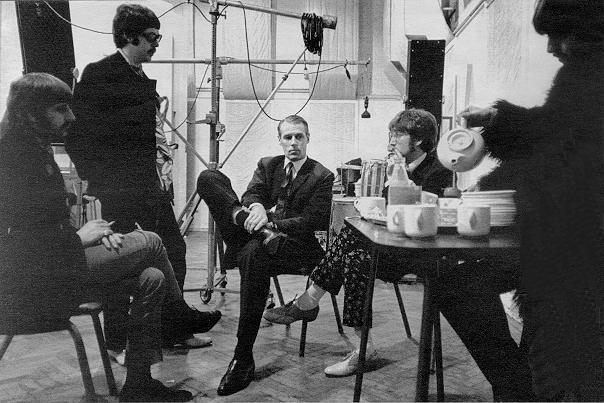 Photo of Addio a George Martin, il quinto Beatle