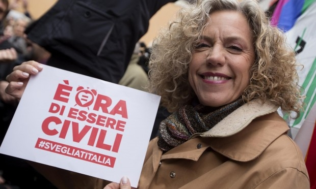 Photo of La Cirinnà, con un po' di confusione