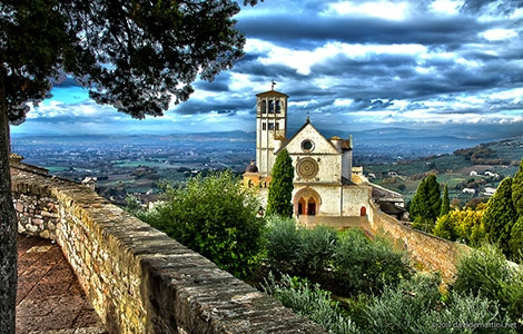 Photo of Una gita a … Assisi