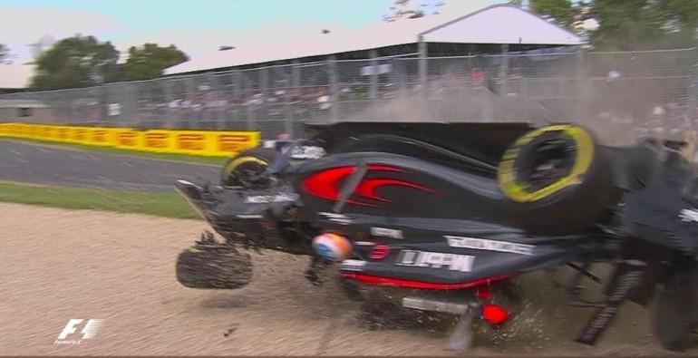 Photo of F1-Gp Australia: Si ricomincia con le Mercedes. Terza Ferrari