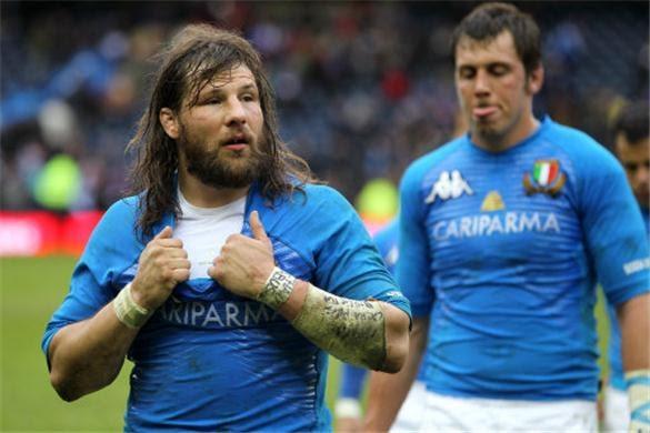 Photo of Rugby – RBS 6 Nazioni – Galles-Italia – Formazione