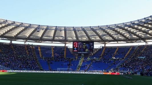 Photo of Serie A. Il derby nel deserto